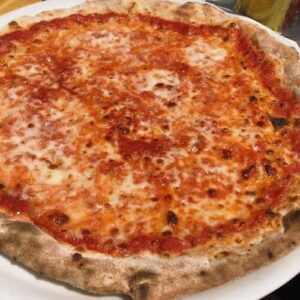 義大利威尼斯 納戈-托爾博萊 Nago–Torbole 必吃 - Ristorante Pizzeria Geier