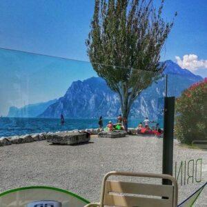 義大利威尼斯 納戈-托爾博萊 Nago–Torbole 必吃 - Bar Alla Sega - Torbole, Gardasee