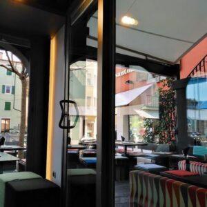義大利威尼斯 納戈-托爾博萊 Nago–Torbole 必吃 - Wind's Bar Torbole