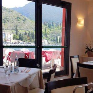 """義大利威尼斯 納戈-托爾博萊 Nago–Torbole 必吃 - Ristorante Pizzeria """"Casa Beust"""""""