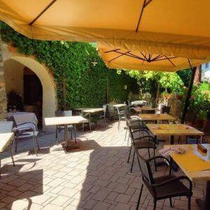 義大利威尼斯 加爾多內∙里維耶拉 Gardone Riviera 必吃 - Osteria Antico Brolo