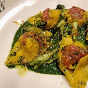 義大利威尼斯 拉齊塞 Lazise 必吃 - Oreste Restaurant & Suite