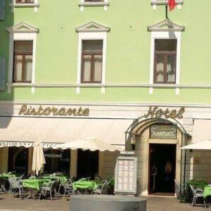義大利威尼斯 納戈-托爾博萊 Nago–Torbole 必吃 - Ristorante Pizzeria Benaco Torbole
