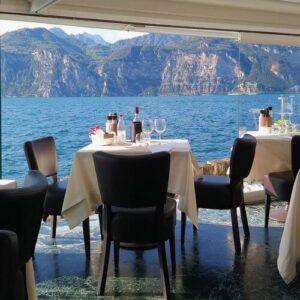 義大利威尼斯 馬爾切西內 Malcesine 必吃 - Ristorante Italia da Nikolas