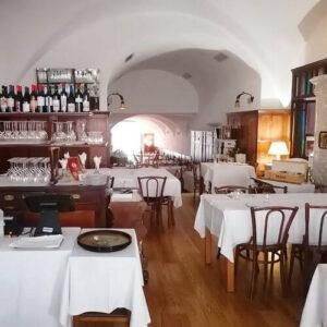 義大利威尼斯 里瓦∙德爾∙加爾達 Riva del Garda 必吃 -Ristorante Pizzeria Leon D'oro Riva