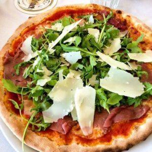 義大利威尼斯 里瓦∙德爾∙加爾達 Riva del Garda 必吃 - Bellavista Ristorante Pizzeria