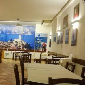 義大利威尼斯 馬爾切西內 Malcesine 必吃 - Pizzeria Ristorante Caminetto