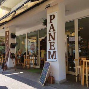 義大利威尼斯 里瓦∙德爾∙加爾達 Riva del Garda 必吃 - Panem