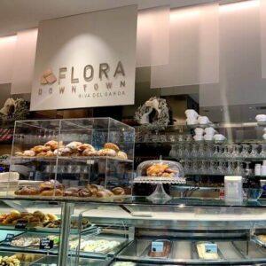 義大利威尼斯 里瓦∙德爾∙加爾達 Riva del Garda 必吃 - Gelateria FLORA Downtown