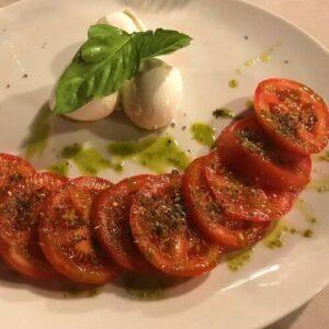 義大利威尼斯 馬爾切西內 Malcesine 必吃 - Al Gondoliere