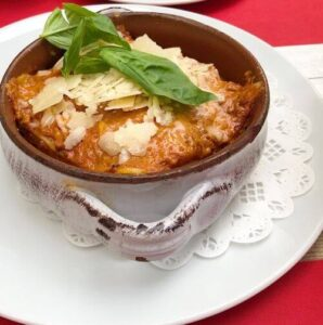 義大利威尼斯 里瓦∙德爾∙加爾達 Riva del Garda 必吃 - Bella Napoli Riva del Garda