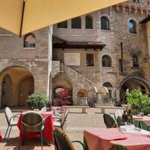 義大利威尼斯 里瓦∙德爾∙加爾達 Riva del Garda 必吃 - Osteria Il Gallo