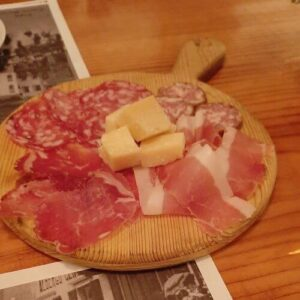 義大利威尼斯 里瓦∙德爾∙加爾達 Riva del Garda 必吃 - Ristorante OsteRiva